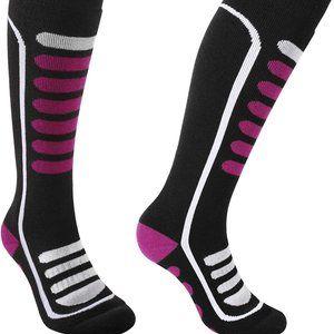 Andake® Merino Wool Ski Socks
